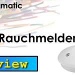 Homematic Rauchmelder Review